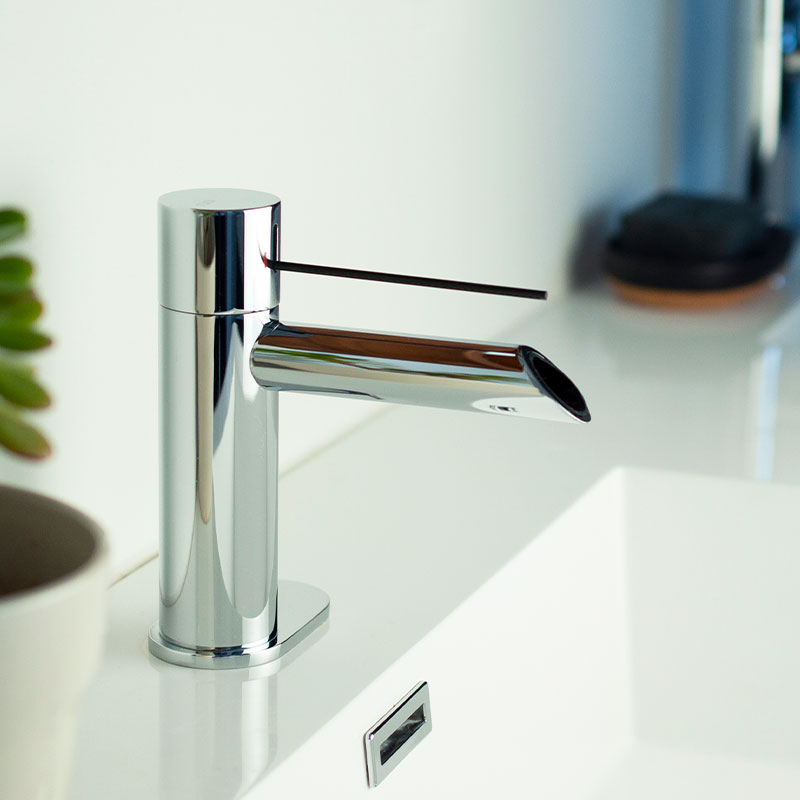 kronos, rubi, faucets, bathroom