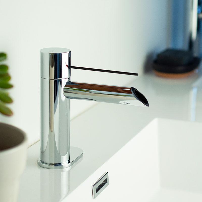 kronos, rubi, faucets, bathroom