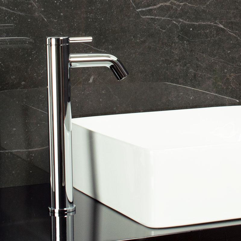 vertigo, rubi, faucets, bathroom