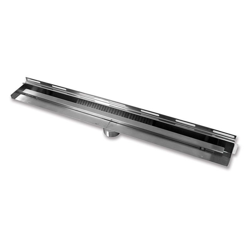 scolo, drain, linear, shower drain