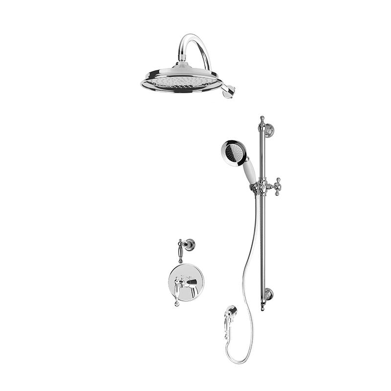 Rubi Shower set qabil