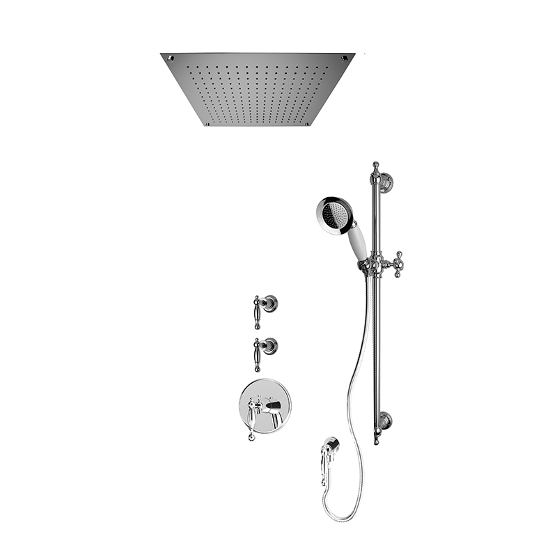 Rubi Shower set qabil