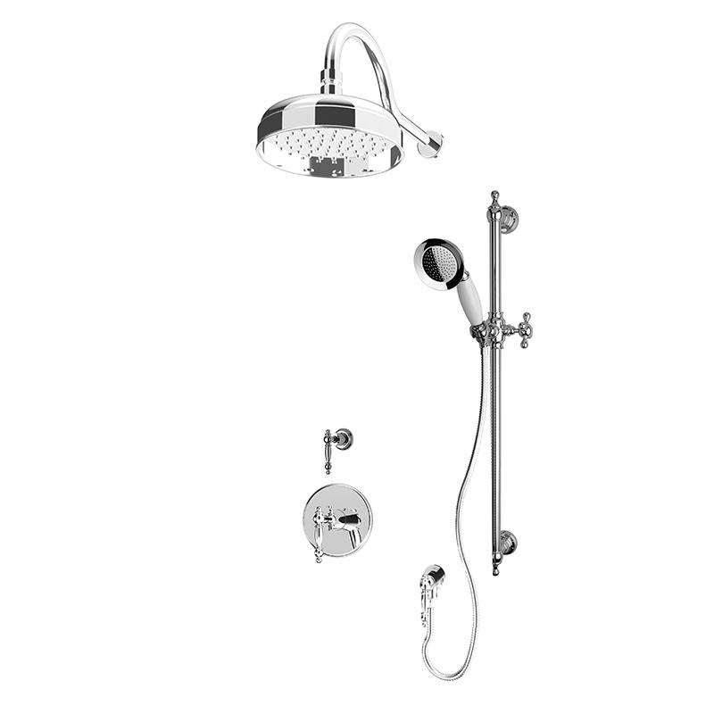Rubi Shower set Saida