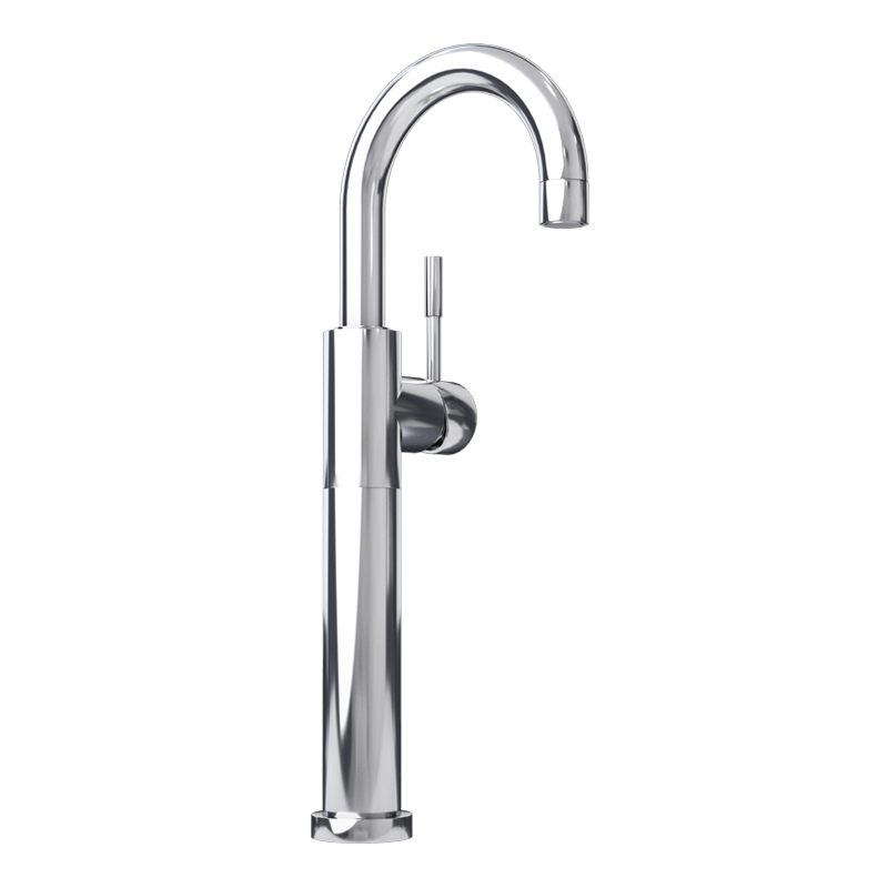 Billie Bassin faucet Bathroom Rubi