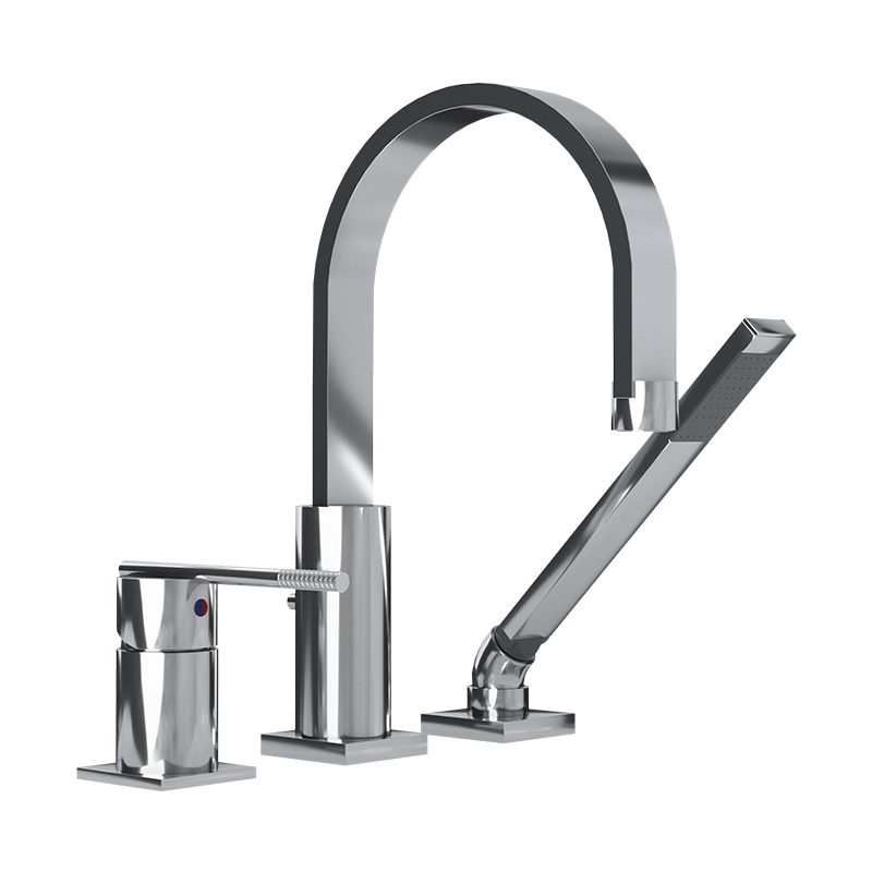 Evita Bassin bath faucet Bathroom Rubi
