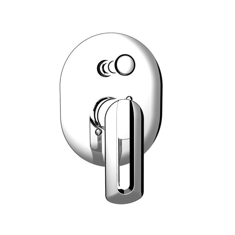 Myrto Rubi Pressure balanced mixer