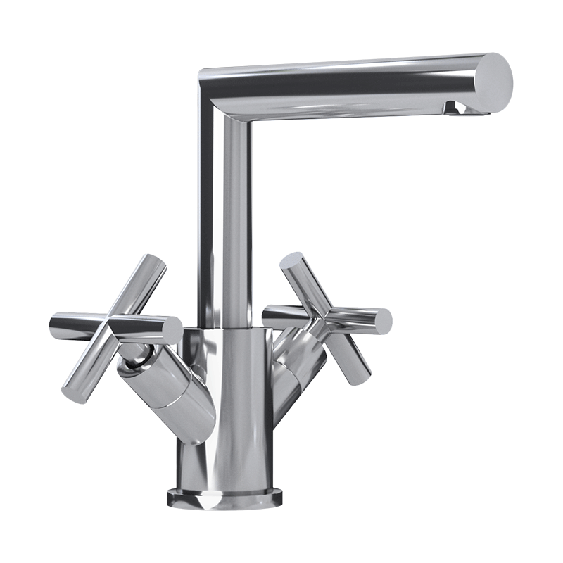 Alex bassin faucet bathroom Rubi