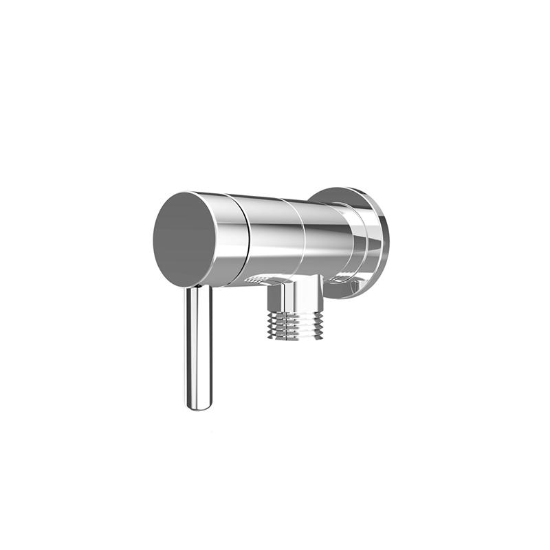 Vertigo Rubi 1/2'' Stop valve