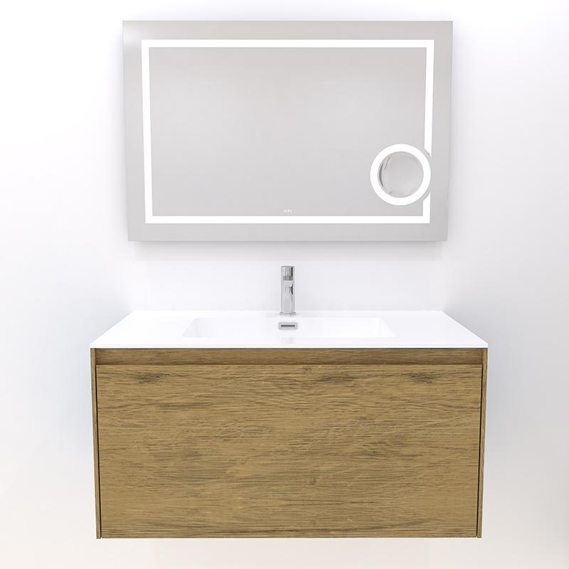 Aria Meuble lavabo