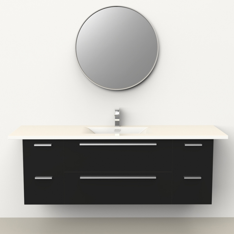 Make-up Rubi Washbasin cabinet