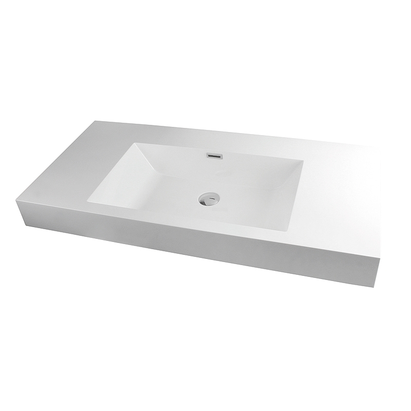 Arto Rubi Washbasin countertop