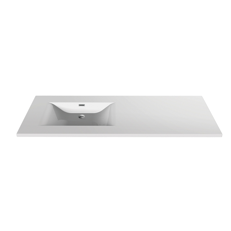 Make-up Rubi Washbasin countertop