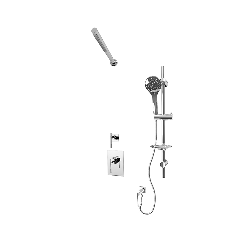 Rubi Shower set