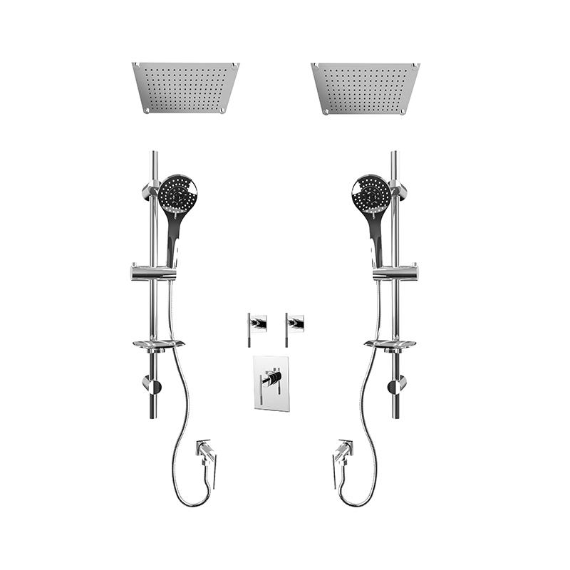 Rubi Shower set
