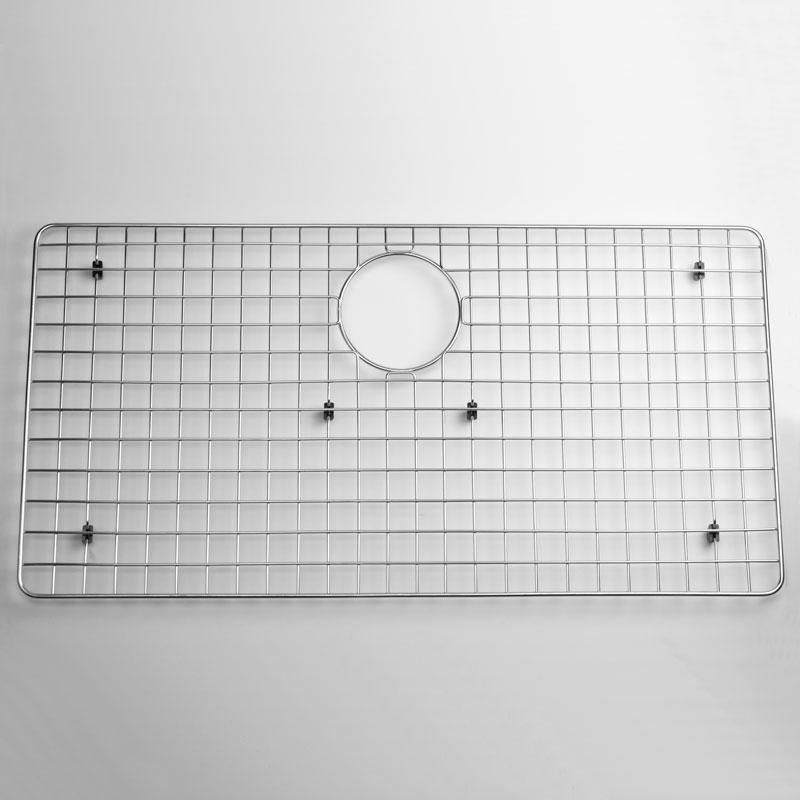 grid, wire rack, sink, kitchen, rubi