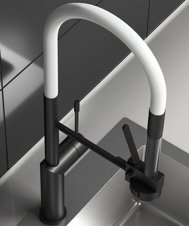 sakai, faucet mobile